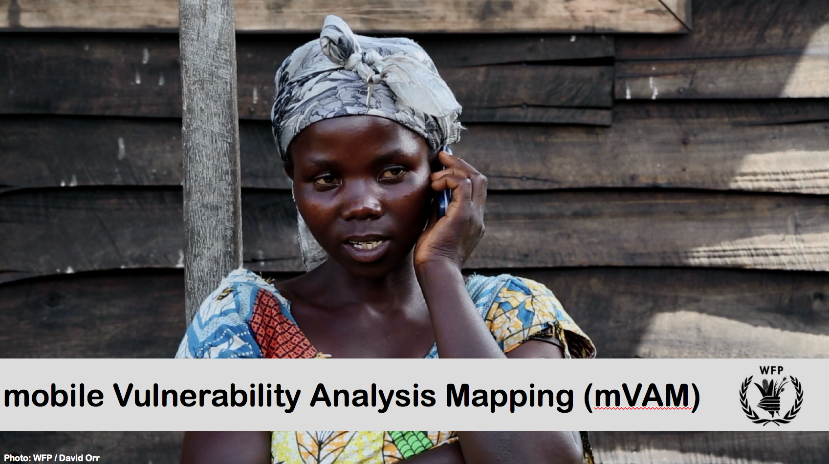 Solve hunger through data analysis and visualisation